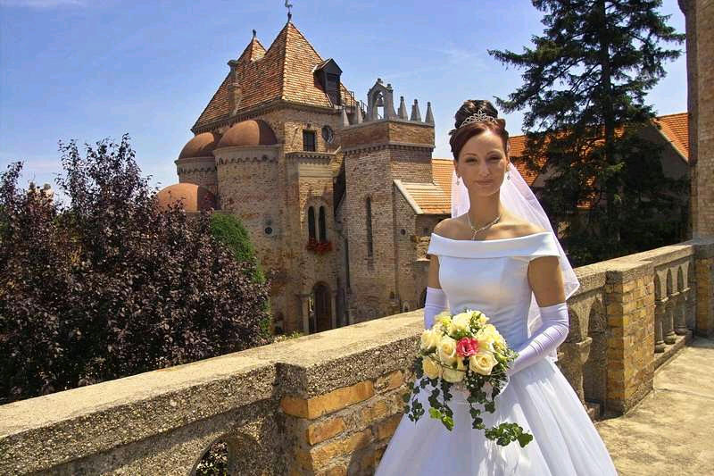 Цены на свадебные платья в Пензе